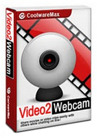 Video2Webcam 3.3.9.8 full version