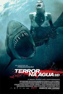 Terror na Água Dublado 2012