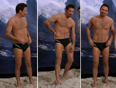 Speedo Musings Jeremy Sisto