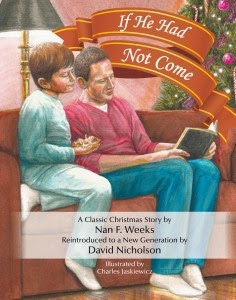 If He Had Not Come by David Nicholson, book review
