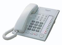 Telepon Key Panasonic Standart KX-T7705