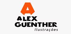 Alex Guenther Ilustrações
