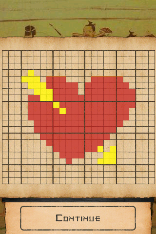 Illusion Knitting Pattern Generator : HEART KNITTING CHART Free Knitting Projects