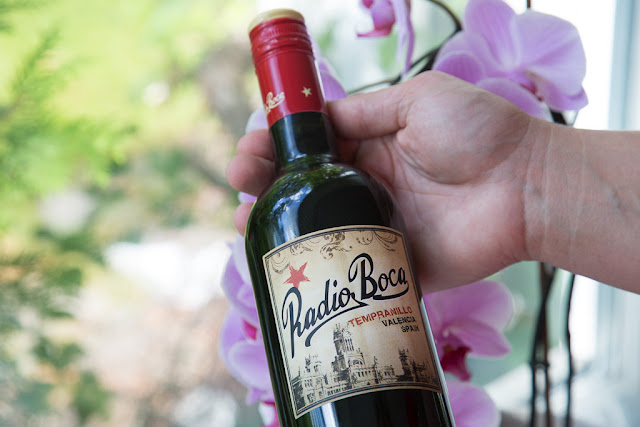 viinin avaaminen blenderissä