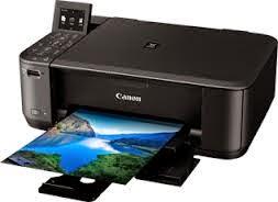 Canon Pixma MG4260 Free Download