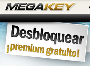 MegaKey Download Baixe Premium no MegaUpload