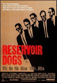 Watch Reservoir Dogs Online Free 1992 Putlocker