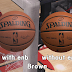 NBA 2K14 Spalding Ball HD Pack w/ Adam Silver's Signature