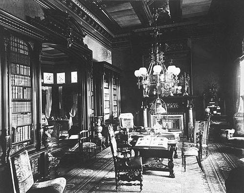 1889 Victorian House Restoration Linden Towers