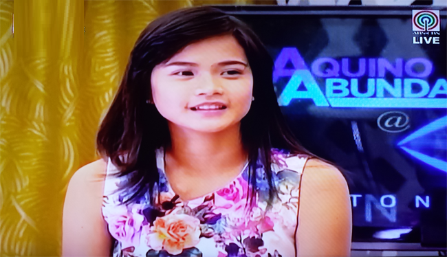 Kris Aquino's One on One Interview with Housemates with Maris