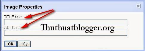 Tối ưu thẻ alt và title cho blogspot bằng javascrips