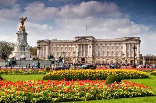 Top 10 Pontos Turísticos Da Inglaterra