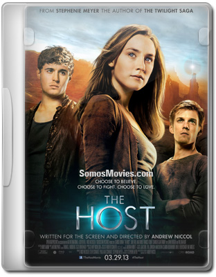 The Host [La Huesped] [2013] [Dvdrip] [Ingles Sub Esp] [FS-LB-PL]