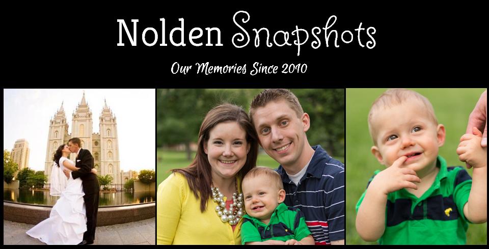 Nolden Snapshots