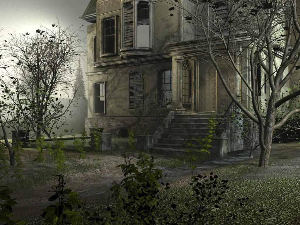 Fantasy and dreams real haunted houses for Chambre 13 paranormal