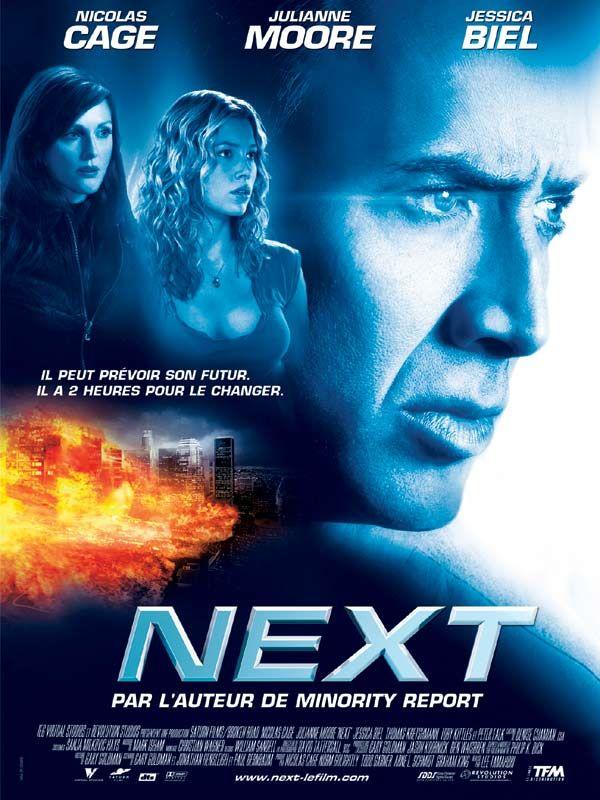 Next(El Vidente)[2007] [DVDRip] [MF - 1UP - BU - ZS]