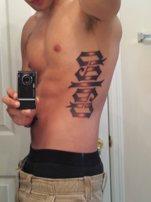 Ambigram Tattoos For Men,tattoo for men,ambigram,tattoo designs for men,tattoos designs for men,ambigrams,body tattoo designs for men,ambigram tattoos