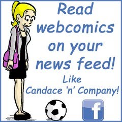 Stop By and Say Hello To Candace
