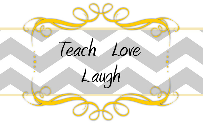Teach Love Laugh