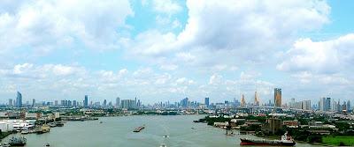 Bangkok Krung Thep Thailand