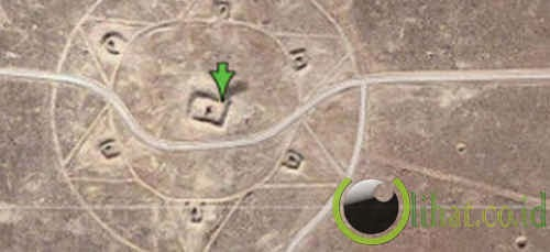 Crop-Circle di Area 52