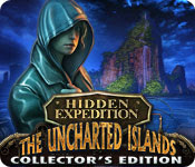 Free Full Version Games: Hidden Expedition: The Uncharted Islands Collector's Edition