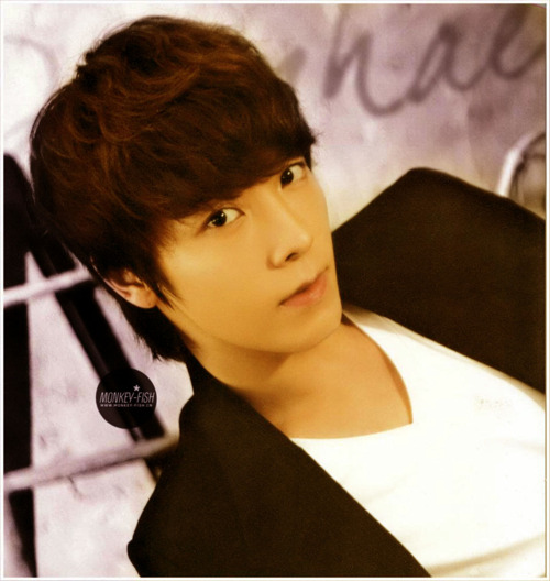 Personil Super Junior