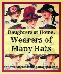 stay at home daughters: wearers of many hats