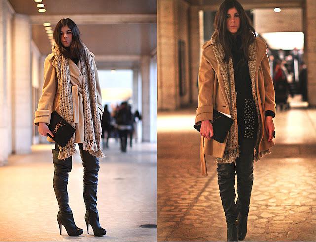 Y a q blog de moda inspiraci n y tendencias y for Inspiracion sinonimo