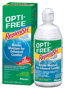 Coupon for aquify contact solution