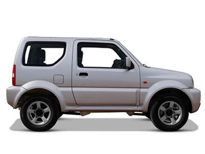 Top Cars In The Worlds Suzuki Jimny Mini Jeeps Pak Suzuki Japan Motor Co
