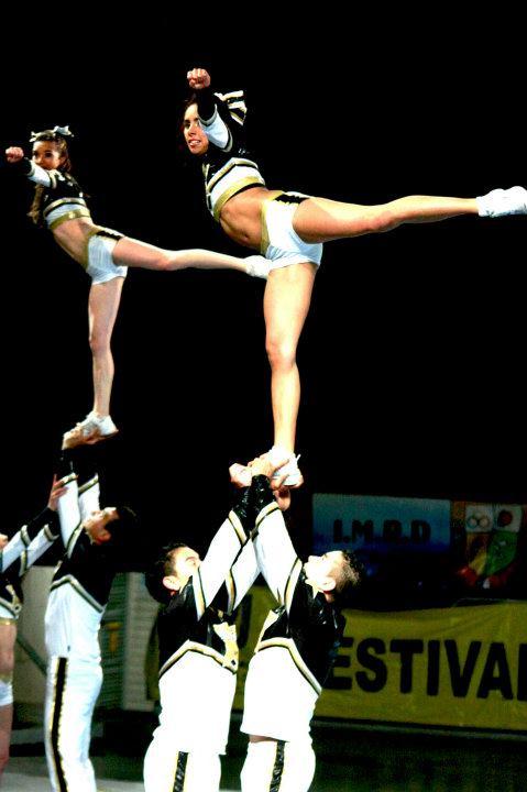Cheerleading: EQUIPOS ELTE MIXTO MAS DESTACADOS DE COLOMBIA