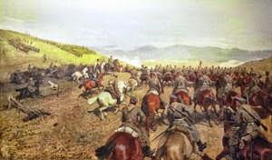 Perang Serbia versus Bulgaria