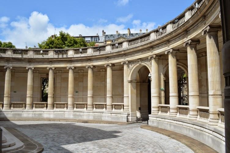musée galliera, fashion, paris, france