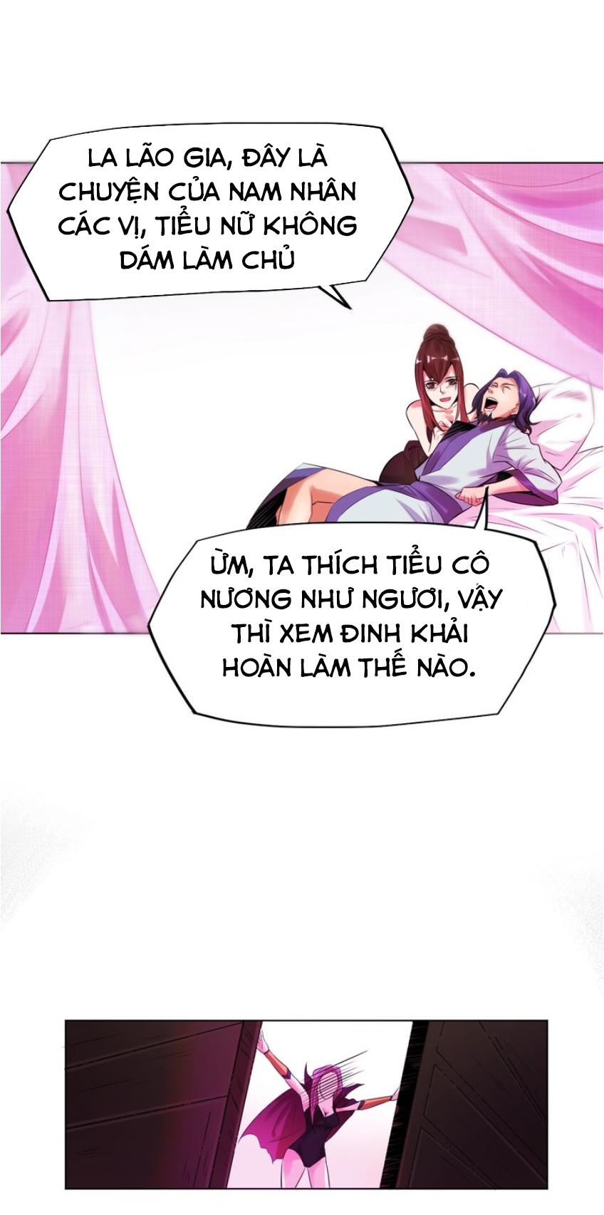 Ngự Thiên Thần Đế Chapter 21 video - Hamtruyen.vn