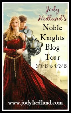 Noble Knight's Tour 3/3/15 to 4/2/15