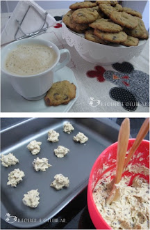 Post: Cookies caseiros