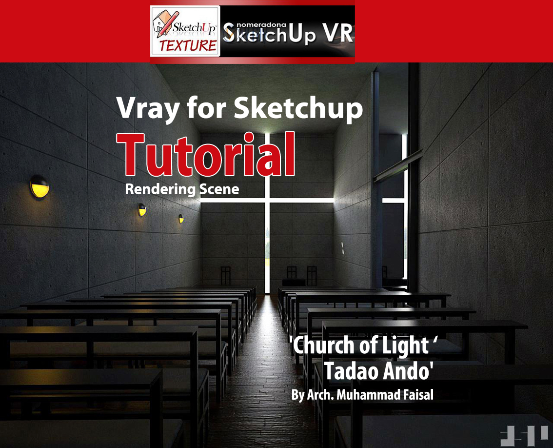 Getting Started with Vray 3 6 For SketchUp START HERE IF YOU RE A BEGINNER