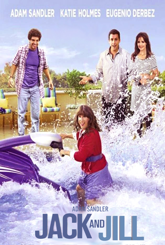 Image Gallery Jack And Jill Movie