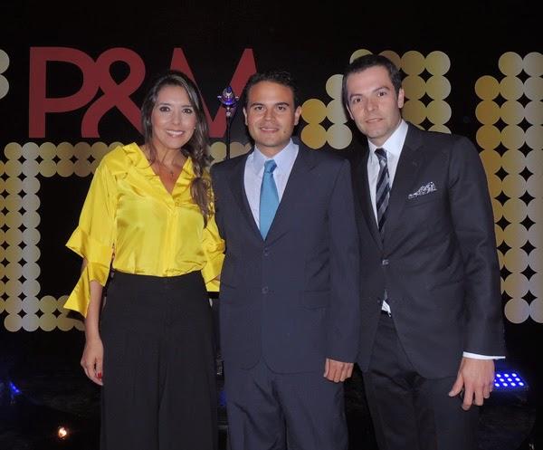 Óscares-Publicidad-Colombiana-Premio-TOP10 P&M