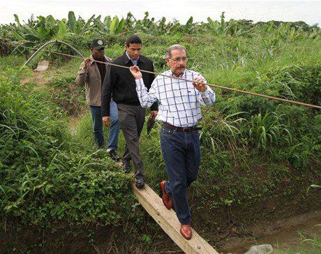 Los atípicos primeros 100 días de gobierno de Danilo Medina
