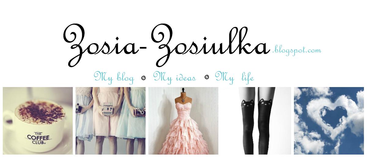 Zosia-Zosiulka