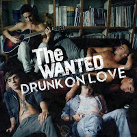 The Wanted. Drunk On Love