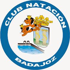 WEB CLUB NATACIÓN BADAJOZ