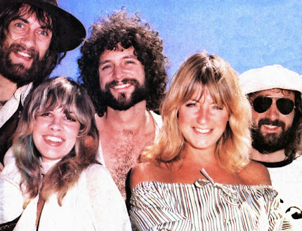 DECEMBER 2014 FEATURED ARTIST OF THE MONTH - FLEETWOOD MAC