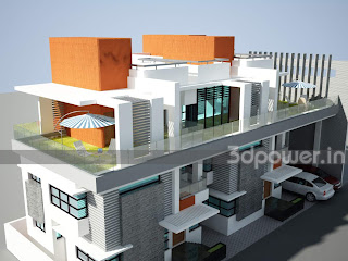 We deal in contemporary residential and commercial architecture as ...