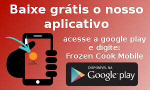 Aplicativo Frozen Cook