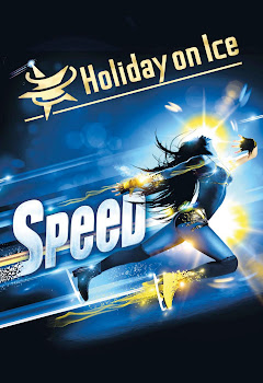 "HOLIDAY ON ICE ""SPEED"""