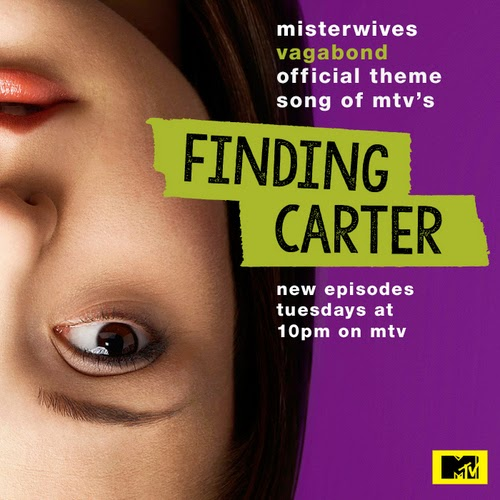 Download - Finding Carter 1 Temporada Episódio 01 E 02 - (S01E001e02)