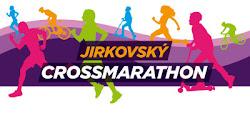 40. Jirkovský Crossmarathon 9.6.2018 :-)